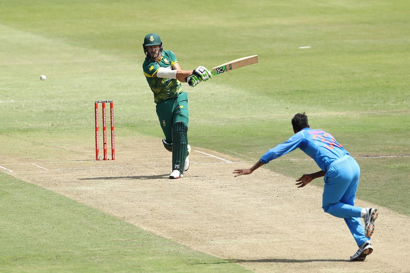 SA vs IND 2018: India Dethrone South Africa to Regain No 1 Spot in ODI Rankings