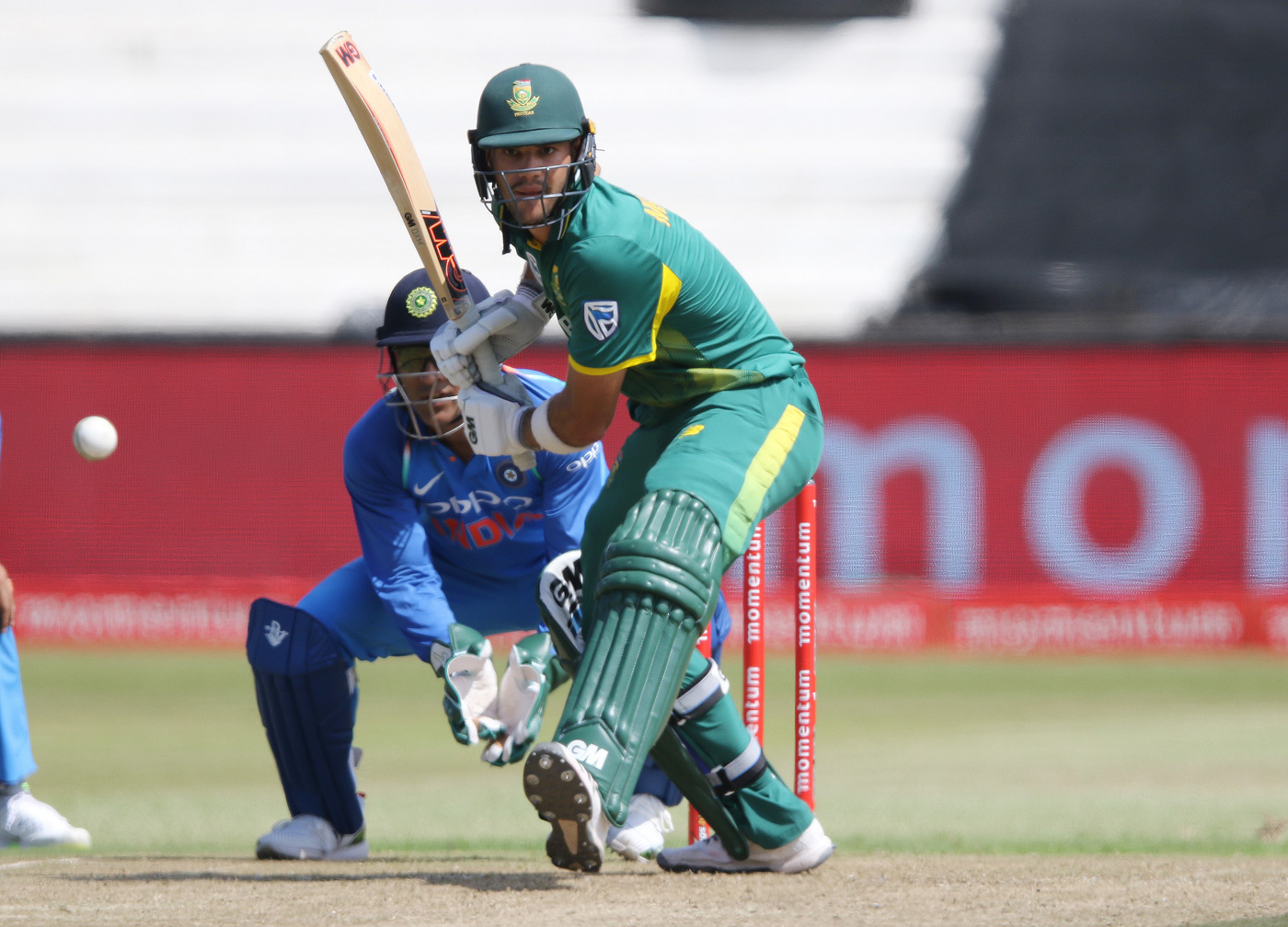 Markram is likely to be a key figure for South Africa in next year's World Cup in England