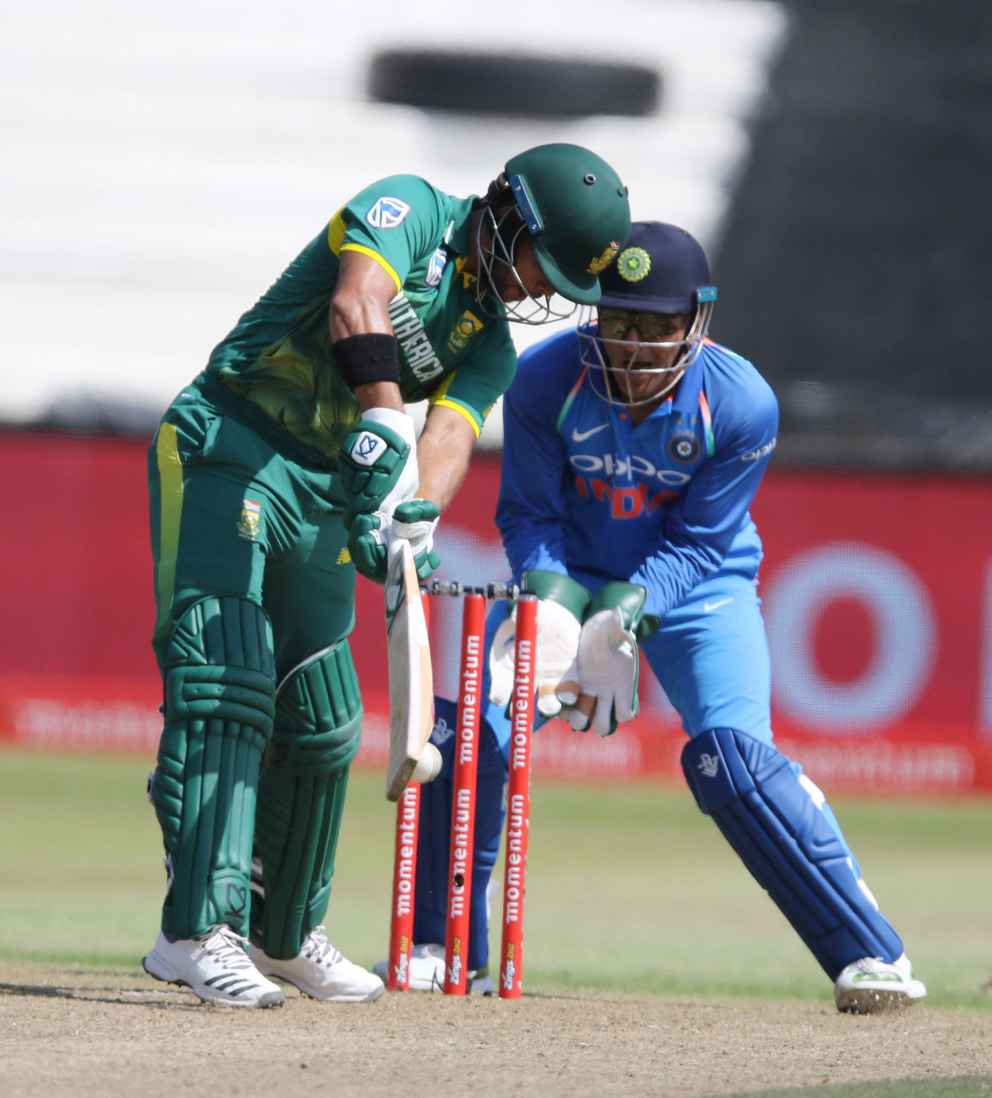 SA vs IND 2018: Records Which Could Be Made During The First T20 2
