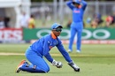 Harvik Desai dropped Jonathan Merlo on zero, Australia v India, Under-19 World Cup, final, Mount Maunganui, February 3, 2018