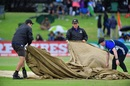 Rain interrupted India's chase, Australia v India, Under-19 World Cup, final, Mount Maunganui, February 3, 2018