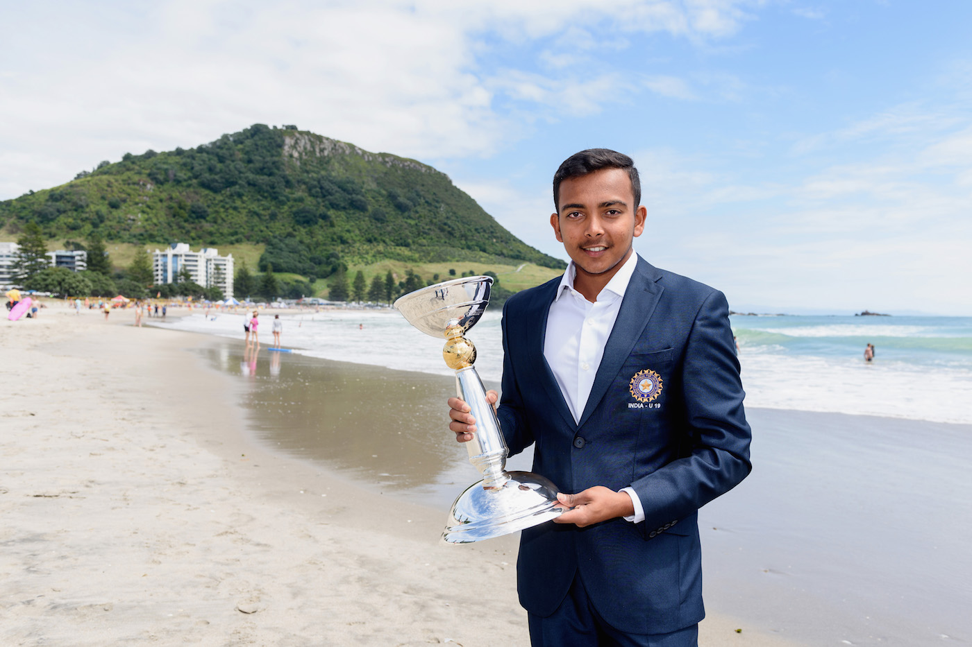 ENG vs IND 2018: I Was Not Expecting A Test Call-up So Early: Prithvi Shaw
