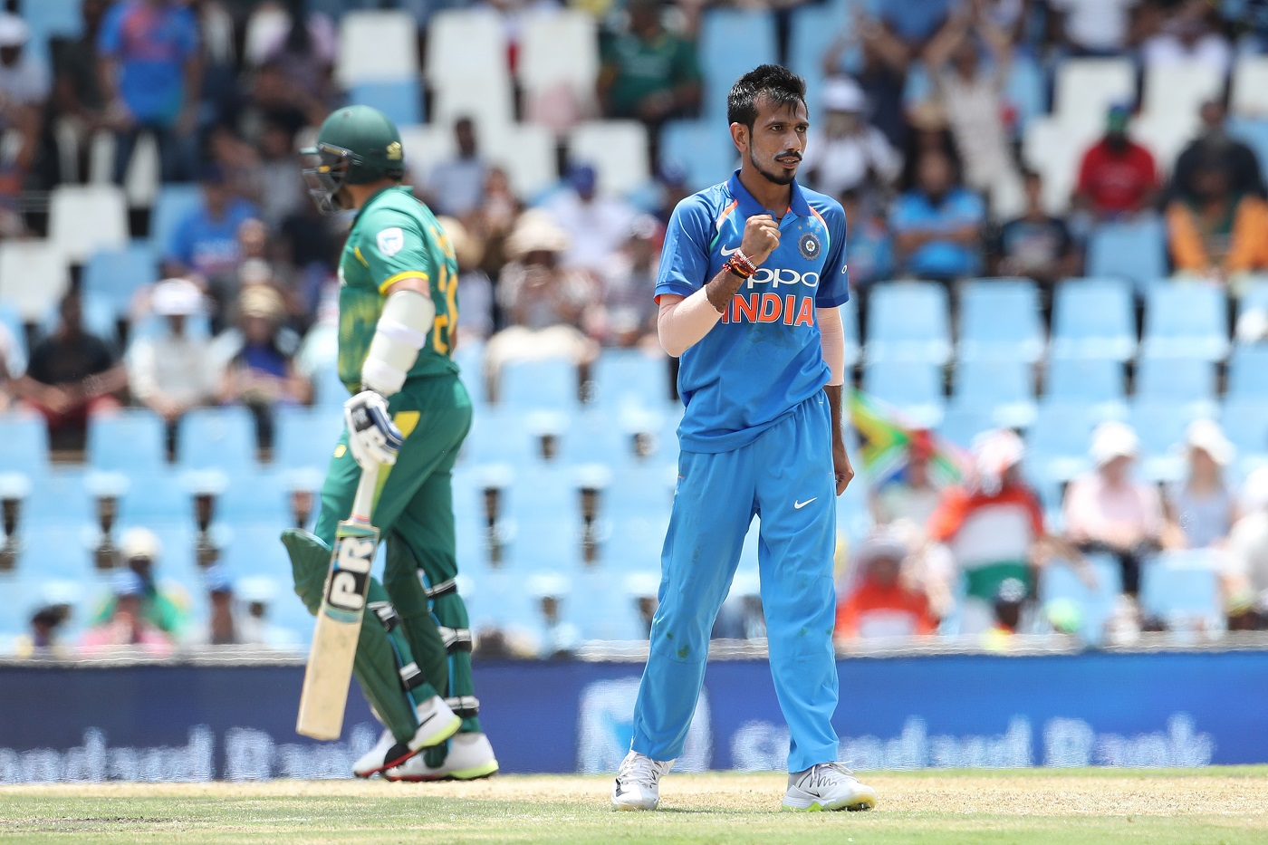 SA vs IND, 2nd ODI: Cricket Is Bloody Bonkers, Says Michael Vaughan After Bizarre Lunch Break