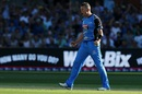 Peter Siddle bowled a match-winning spell, Adelaide Strikers v Hobart Hurricanes, BBL 2017-18, final, Adelaide, February 4, 2018