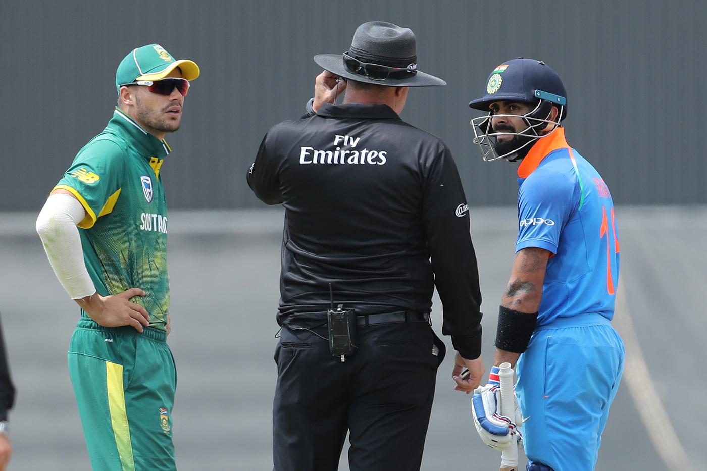 SA vs IND 2018: Virat Kohli's Desperation To Win Games For His Side Is Massive: Aiden Markram