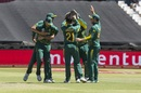 JP Duminy's strikes helped South Africa regain lost ground, South Africa v India, 3rd ODI, Cape Town, February 7, 2018