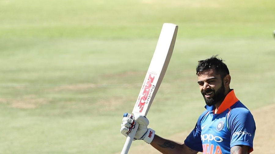 'Out Of The World' Virat Kohli Is Up There With Sachin Tendulkar, Rahul Dravid, Ricky Ponting And Brian Lara, Says Sourav Ganguly