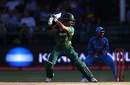 JP Duminy followed his two wickets up with a half-century, South Africa v India, 3rd ODI, Cape Town, February 7, 2018