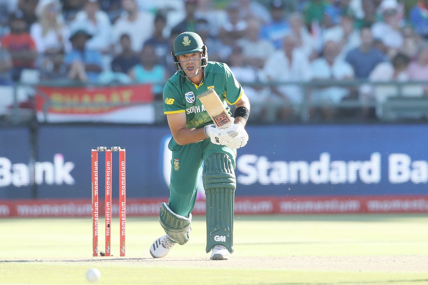 SA vs IND 2018: AB de Villiers Return For Last Three ODIs