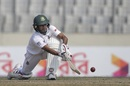 Mehidy Hasan Miraz was not out on 38, Bangladesh v Sri Lanka, 2nd Test, Mirpur, 2nd day, February 9, 2018