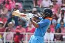 Shikhar Dhawan handled the short ball very well, South Africa v India, 4th ODI, Johannesburg, February 10, 2018