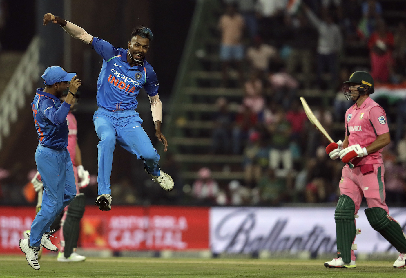 India Announce ODI and T20I Squads For Australia And New Zealand Series 1