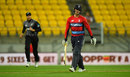 Jason Roy fell for another low score, New Zealand v England, Trans-Tasman tri-series, Wellington, February 13, 2018
