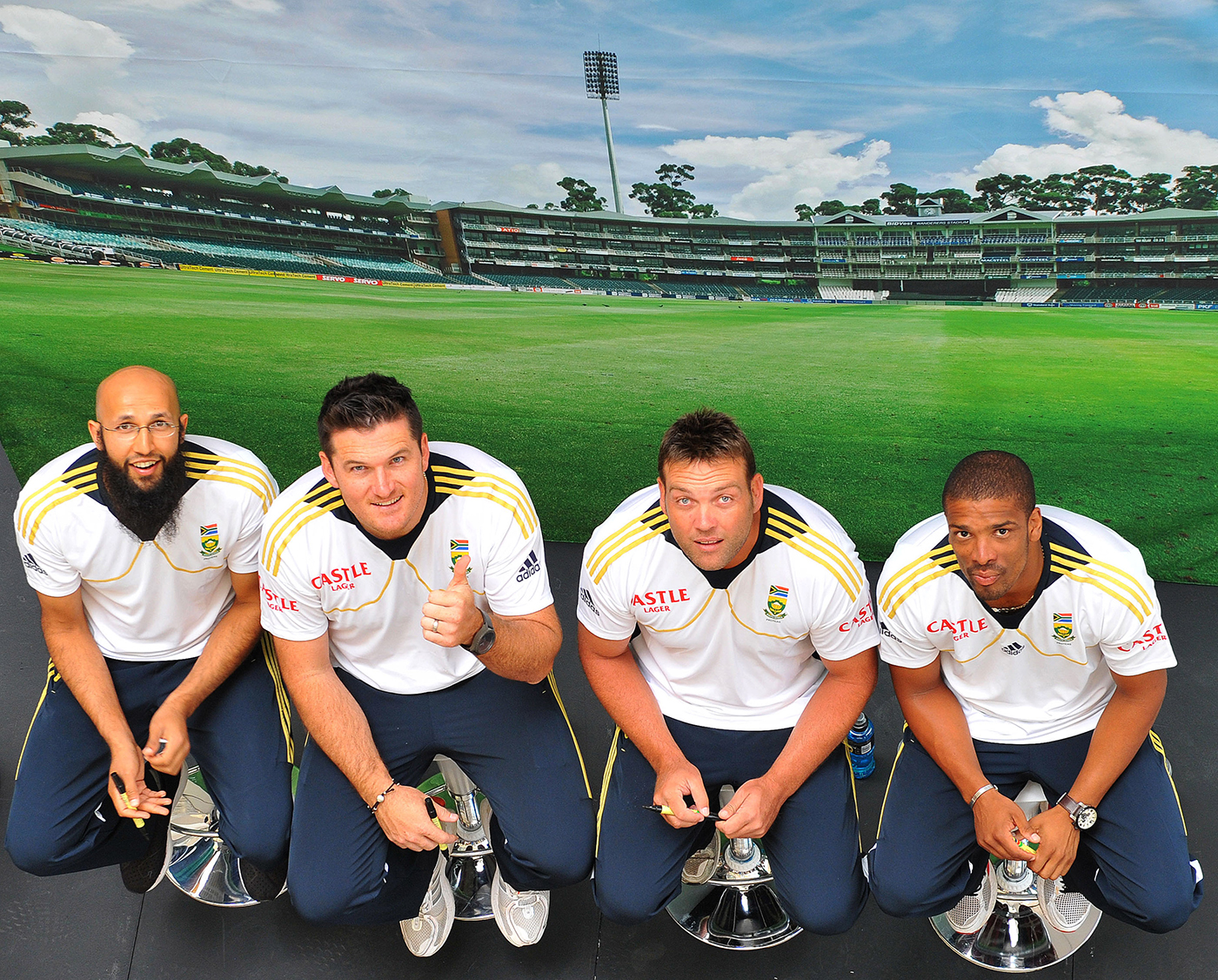 The legacies of many South African cricketers were built on the toil of Kallis