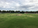 Wanderers Cricket Ground, Windhoek