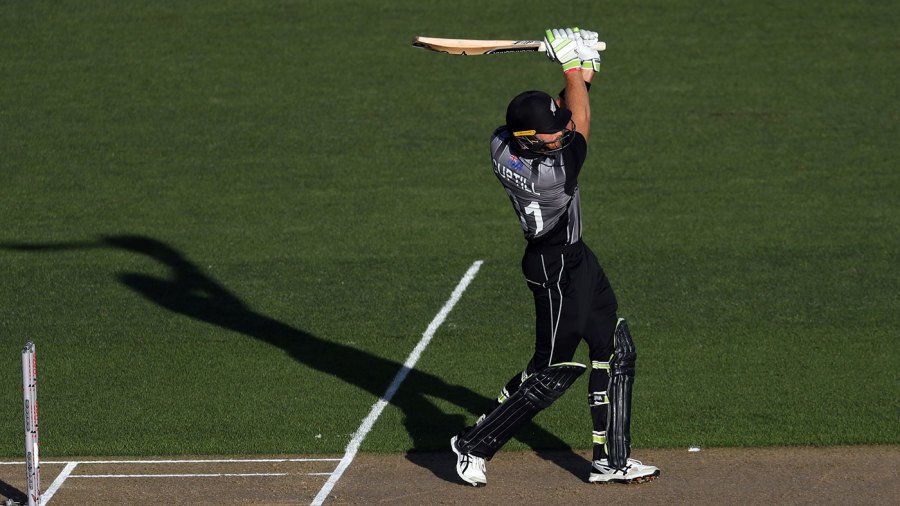 Final ODI in series slips away from NZ