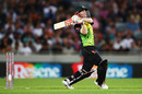 David Warner smashed a fifty off 20 balls, New Zealand v Australia, Trans-Tasman T20 tri-series, Auckland, February 16, 2018