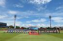 De Villiers loses his stumps