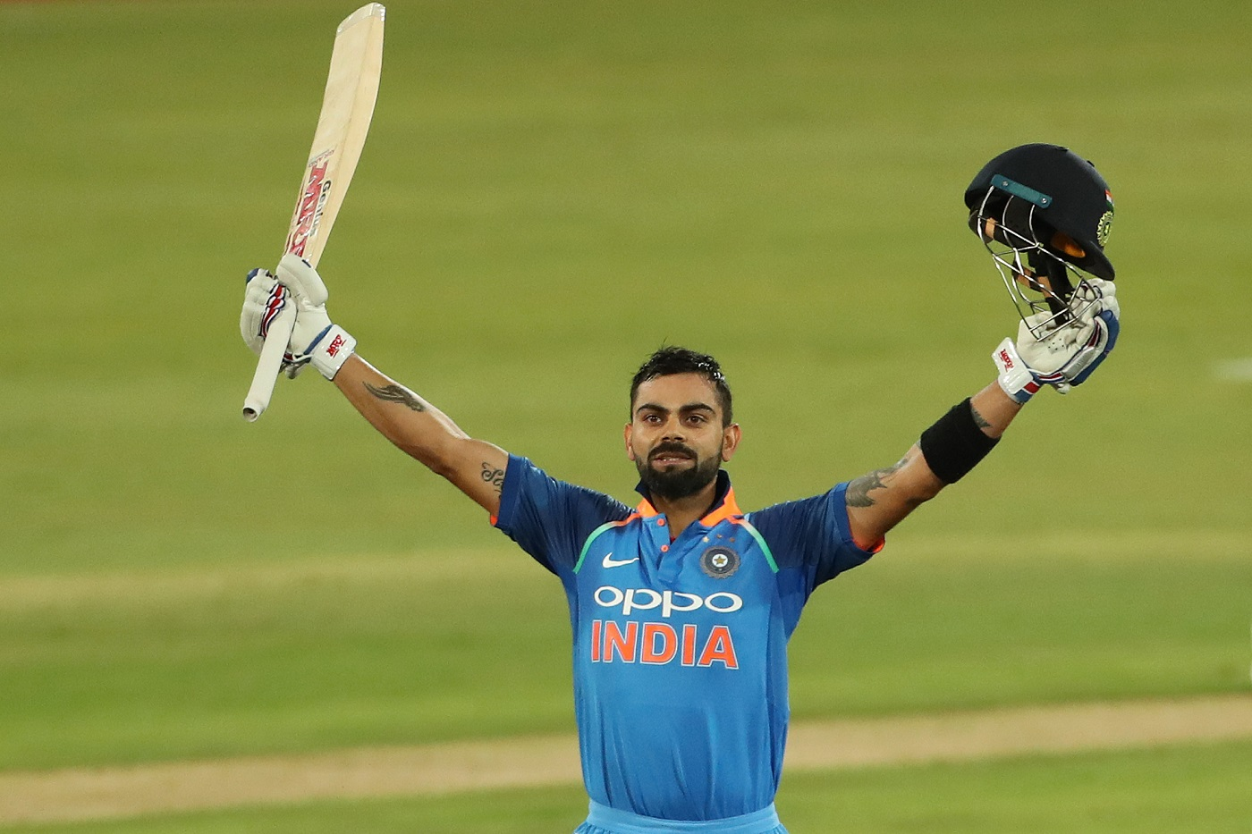 India beat South Africa India won by 8 wickets (with 107 balls remaining) - South Africa vs India, South Africa v India 2018, 6th ODI Match Summary, Report | ESPNcricinfo.com