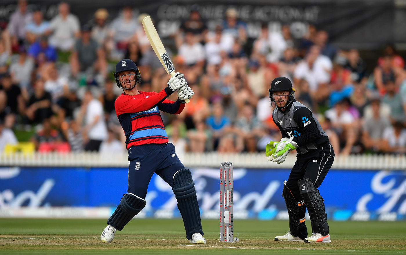 England vs New Zealand 6th T20 Highlights