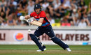 Eoin Morgan was fit to return, New Zealand v England, Trans-Tasman T20 tri-series, Hamilton, February 18, 2018