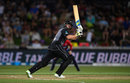 Colin Munro was given play to feed off on his pads, New Zealand v England, Trans-Tasman T20 tri-series, Hamilton, February 18, 2018