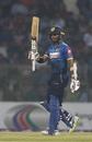 Kusal Mendis scored his second successive fifty, Bangladesh v Sri Lanka, 2nd T20I, Sylhet