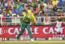 Junior Dala ran in with steam on international debut, South Africa v India, 1st T20I, Johannesburg, February 18, 2018