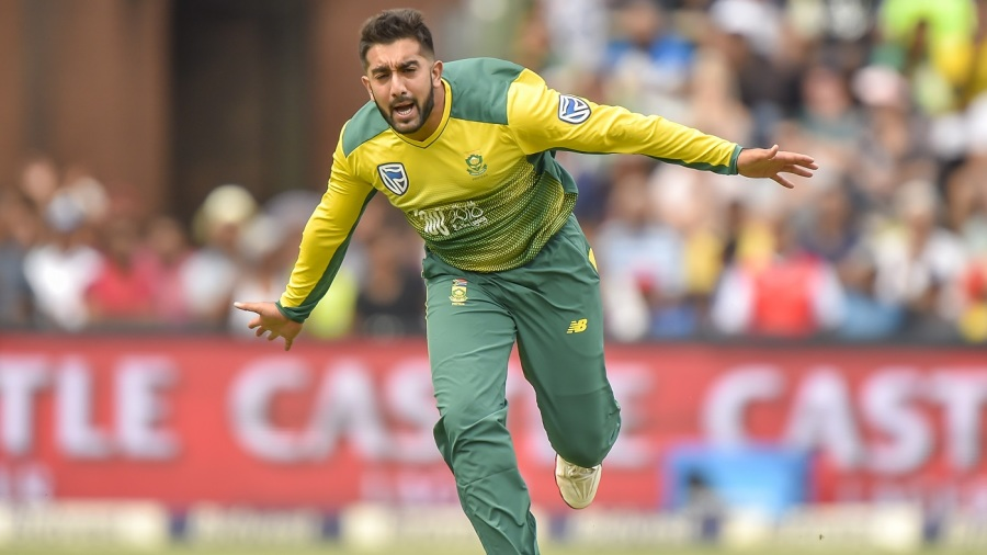 South Africa vs India: Combined XI from the T20I Series 11