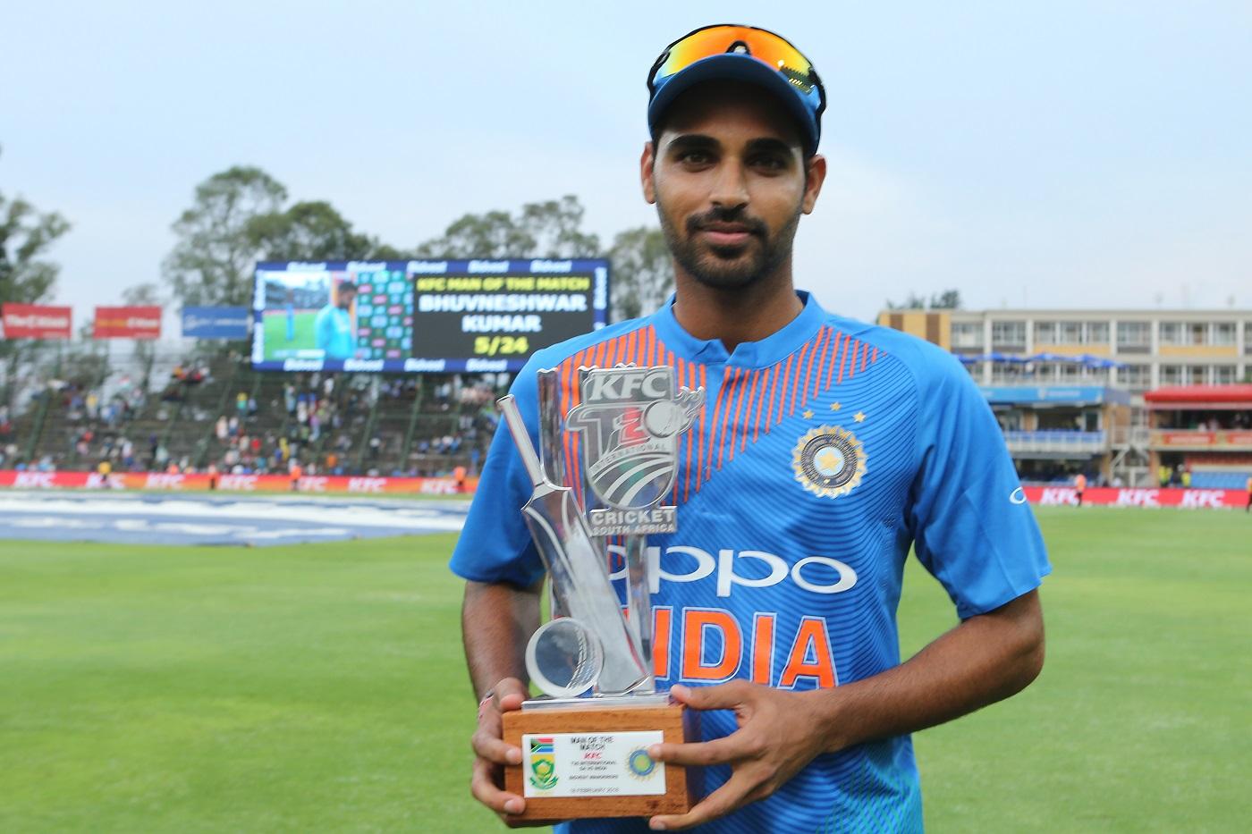 Hardik Pandya, MS Dhoni, David Miller, T20I, Johannesburg, South Africa Vs India 2018