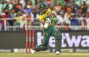 Reeza Hendricks played some punchy shots, South Africa v India, 1st T20I, Johannesburg, February 18, 2018