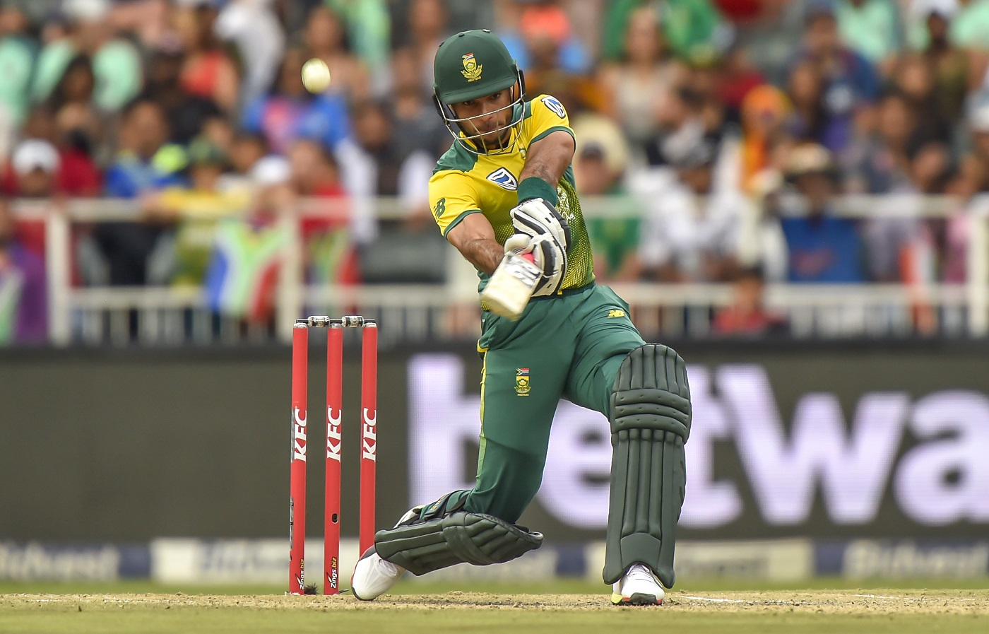 South Africa vs India: Combined XI from the T20I Series 2