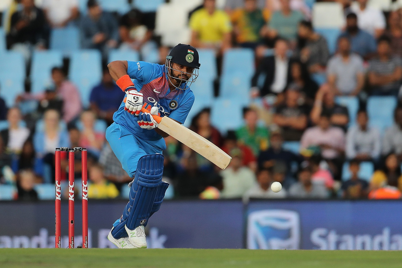 South Africa vs India: Combined XI from the T20I Series 3