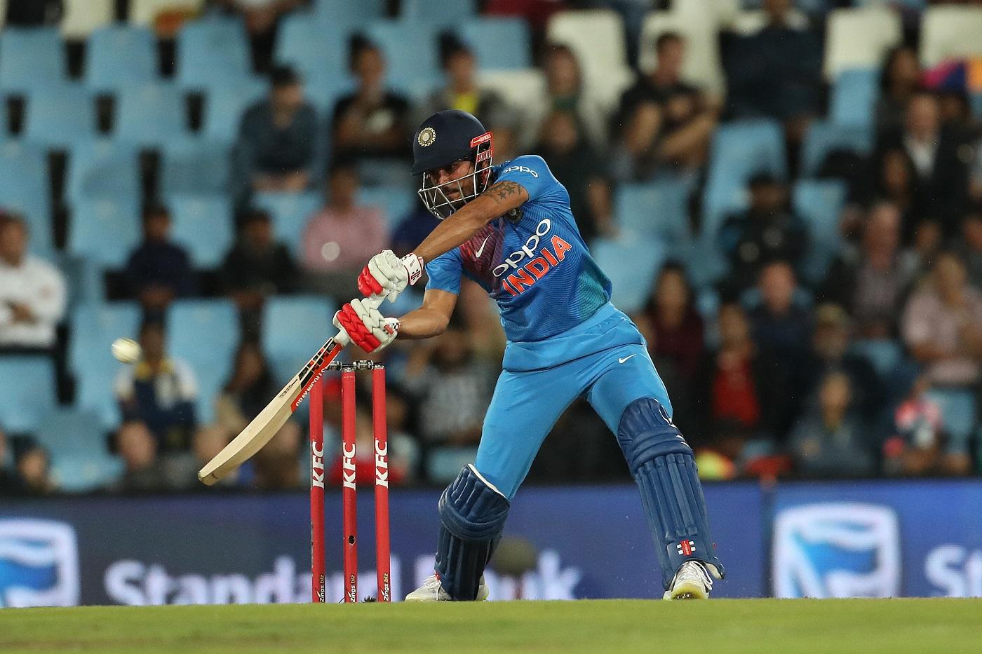 India Rest Virat Kohli For Asia Cup 2018, Recall Ambati Rayudu