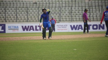 Mushfiqur Rahim made 65 for Legends of Rupganj
