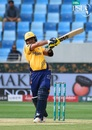 Kamran Akmal scored a 32-ball 53, Peshawar Zalmi v Islamabad United, PSL 2018, Dubai, February 24, 2018