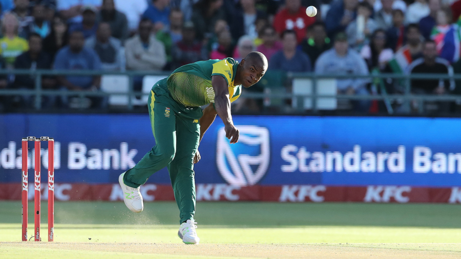 South Africa vs India: Combined XI from the T20I Series 10