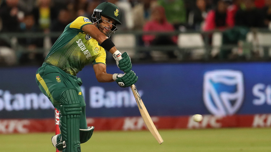 South Africa vs India: Combined XI from the T20I Series 5