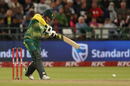 David Miller found his fluency early, South Africa v India, 3rd T20I, Cape Town, February 24, 2018