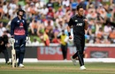 Trent Boult struck early, New Zealand v England, 1st ODI, Hamilton, 25 February, 2018