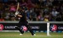 Tom Latham found form in the home season, New Zealand v England, 1st ODI, Hamilton, 25 February, 2018