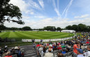 Malahide Cricket Ground in Dublin, June 17, 2016