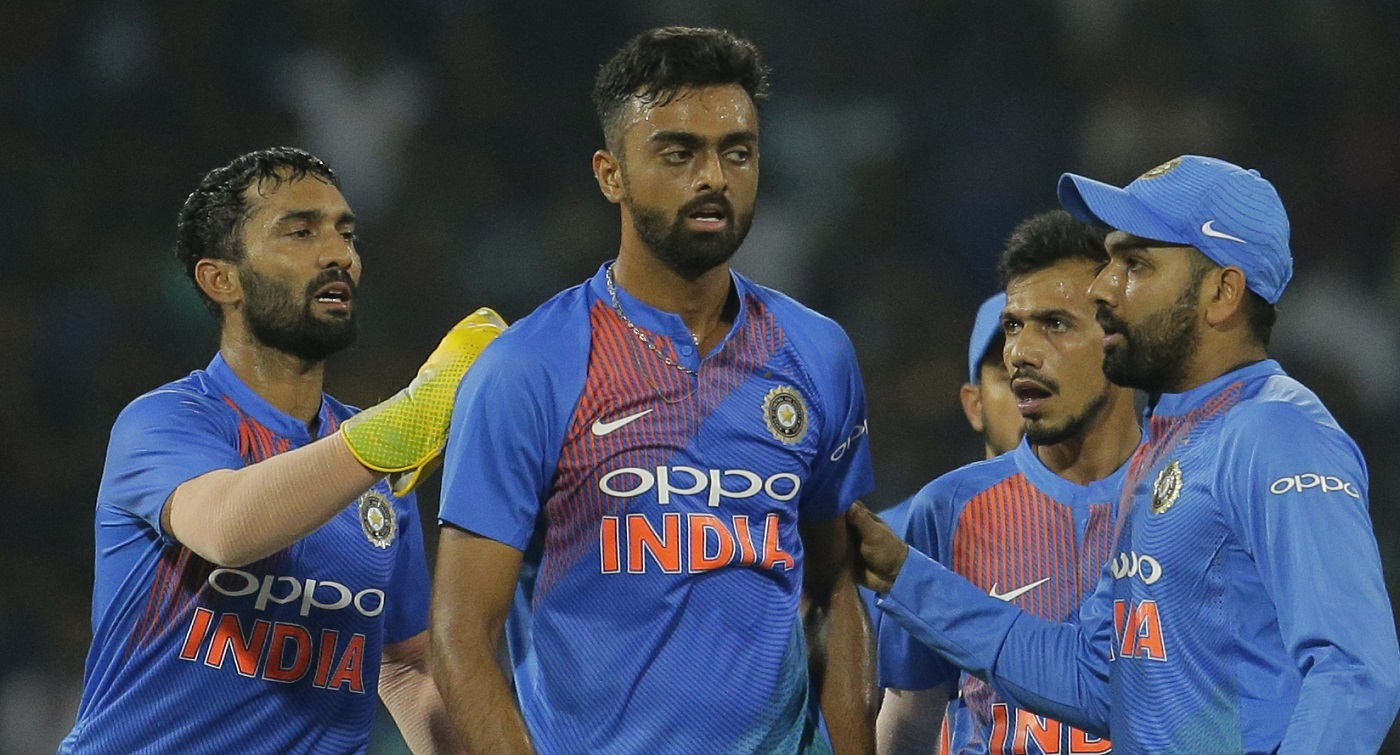Nidahas Trophy 2018: India's Predicted Eleven For Bangladesh Game 11