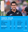 Ross Taylor's career-best is now the fourth-highest score in an ODI chase