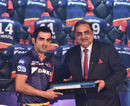 Gautam Gambhir was appointed captain of Delhi Daredevils, DDelhi, March 7, 2018