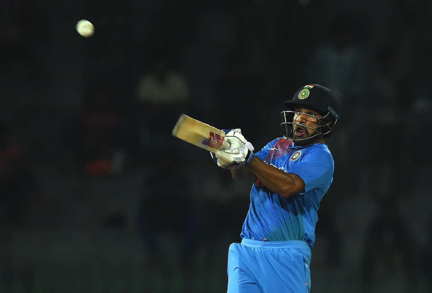 India beats Bangladesh in the 2nd T2OI