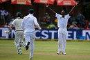 Kagiso Rabada finished with 5 for 96, South Africa v Australia, 2nd Test, 1st day, Port Elizabeth, March 9, 2018