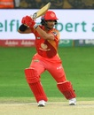 JP Duminy shored up Islamabad with a half-century, Peshawar Zalmi v Islamabad United, PSL 2018, Dubai, March 9, 2018