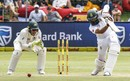 A crisp Hashim Amla cover drive, South Africa v Australia, 2nd Test, 2nd day, Port Elizabeth, March 10, 2018