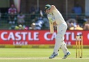 Cameron Bancroft defended stoutly, South Africa v Australia, 2nd Test, 3rd day, Port Elizabeth